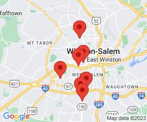 State Farm Insurance near Winston-salem, NC