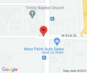Trinity Baptist Church at Tulsa, OK 74107