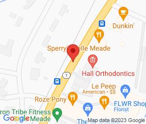 Kiva Salon & Spa at Nashville, TN 37205
