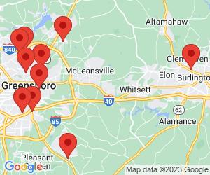 Coinstar near Burlington, NC