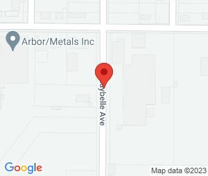 Garden City Baptist Church at Tulsa, OK 74107