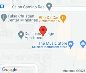 Primera Iglesia Bautista Hispana de Tulsa at Tulsa, OK 74145