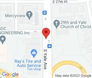 Memorial Baptist Church Activity at Tulsa, OK 74114