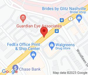 Hyde Salon at Nashville, TN 37205