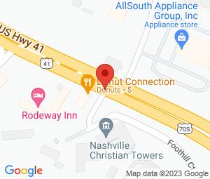 Vultee Church Of Christ at Nashville, TN 37217