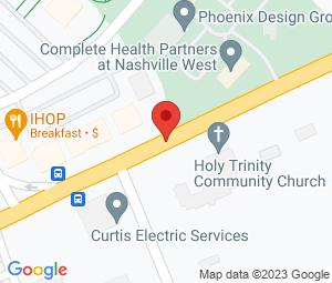 Holy Trinity Community Church at Nashville, TN 37209