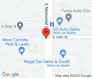 Southeast Baptist Church at Tulsa, OK 74112