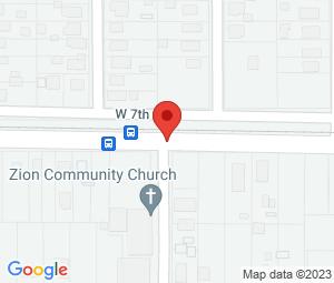 Glenwood Baptist Church at Tulsa, OK 74127