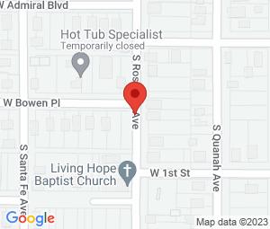 Living Hope Baptist Church at Tulsa, OK 74127
