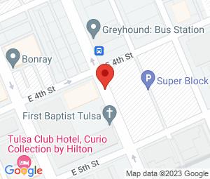 First Baptist Church Tulsa at Tulsa, OK 74120