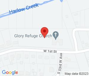 New Opportunity Baptist Church at Tulsa, OK 74127