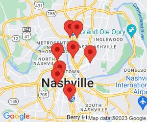 BP near Nashville, TN