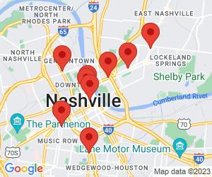 Regions Bank near Nashville, TN