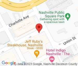 Salon J at Nashville, TN 37238