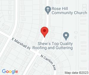 Rose Hill Community Church at Tulsa, OK 74115