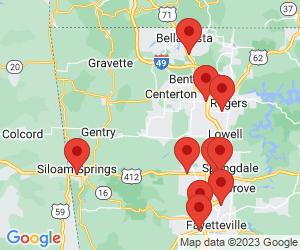 Goodwill Stores near Gentry, AR
