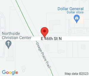 Star of Bethlehem Baptist at Tulsa, OK 74126