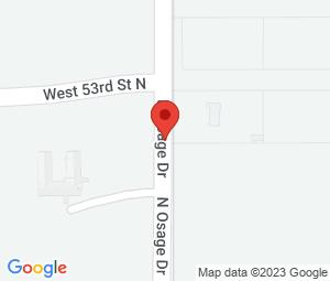 Concord Community Baptist Church at Tulsa, OK 74126