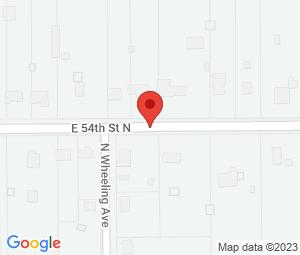 Rogers Chapel Baptist Church at Tulsa, OK 74130