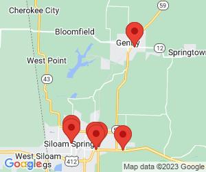 Loans near Gentry, AR