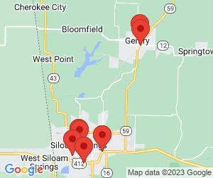 Financial Services near Gentry, AR