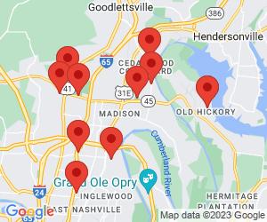 Nashville & Davidson County Metropolitan Government near Goodlettsville, TN