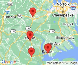 Oral & Maxillofacial Surgery near Ahoskie, NC