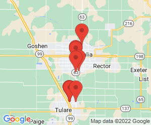 Verizon Wireless near Visalia, CA
