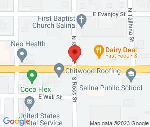 First Baptist Church Of Salina at Salina, OK 74365