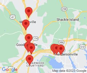 Shell near Goodlettsville, TN