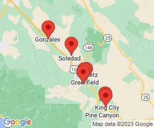 Elementary Schools near Soledad, CA