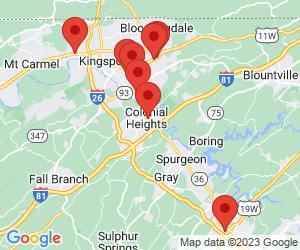 Verizon Wireless near Kingsport, TN