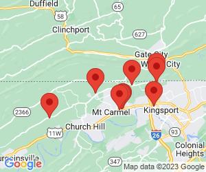 Automobile Parts & Supplies near Church Hill, TN