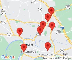 Shell near Clarksville, TN