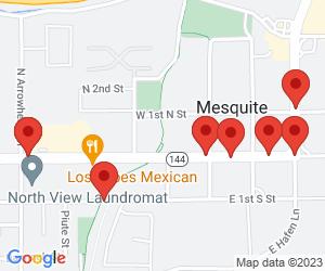 Commercial Real Estate near Mesquite, NV