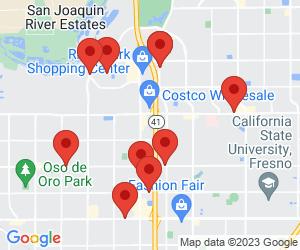 State Farm Insurance near Fresno, CA