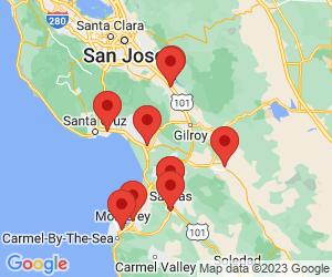 Gamestop near San Juan Bautista, CA