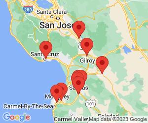 RadioShack near San Juan Bautista, CA