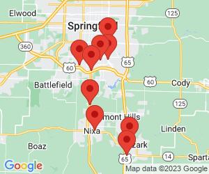 Empire Bank near Nixa, MO