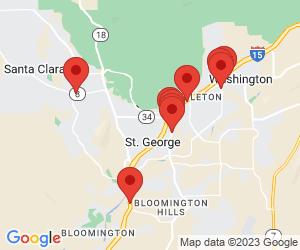 Verizon Wireless near Saint George, UT