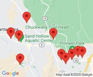 City, Village & Township Government near Saint George, UT