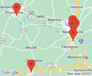 Real Estate Consultants near Madisonville, KY