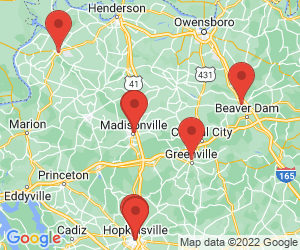 Audubon Area Community Services Inc near Madisonville, KY