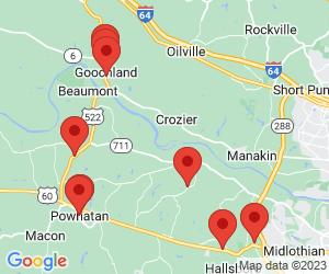 General Practice Attorneys near Powhatan, VA