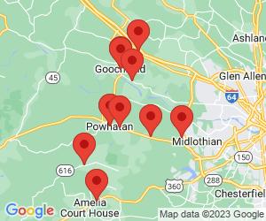 Caterers near Powhatan, VA
