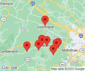 Accounting Services near Powhatan, VA