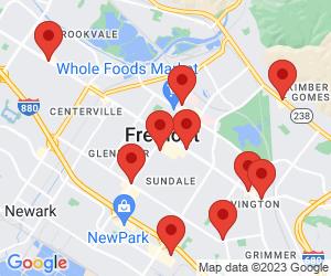 Redbox near Fremont, CA