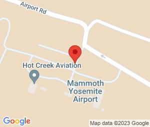 Enterprise Rent-A-Car at Mammoth Lakes, CA 93546