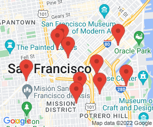 Starbucks Coffee near San Francisco, CA