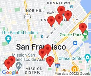 Verizon Wireless near San Francisco, CA